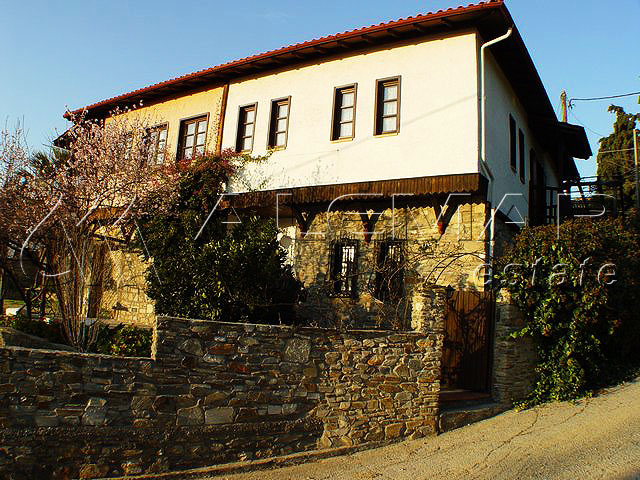 Халкидики греция апартаменты снять